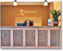 Welcome to Mission Oral & Maxillofacial Surgery!